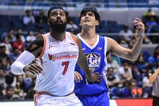 PBA: NorthPort fends off NLEX for second win in a row