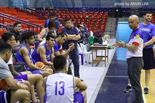 FIBA World Cup: Guiao to announce Gilas' final roster in Qatar