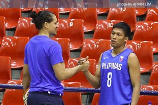 Barroca relishes unexpected call for national team