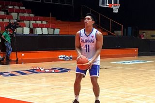 Thirdy a 'backup option' for Yeng Guiao, Gilas