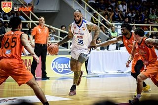 ABL: Revenge win, as Alab Pilipinas slays lackluster Dragons