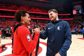 NBA: Hawks' Young: Doncic trade 'worked out for both teams'