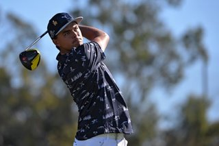 Golf: Fowler banishes demons to capture first Phoenix Open