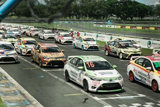 Toyota to launch Vios Racing fest in April