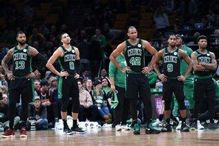 NBA: Morris sounds off after Celtics' collapse