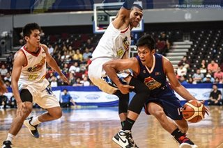 PBA: 'Breaks of the game,' says Magnolia coach on loss vs ROS