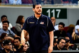 PBA: Rain or Shine coach downplays sweep of SMC teams in PH Cup eliminations