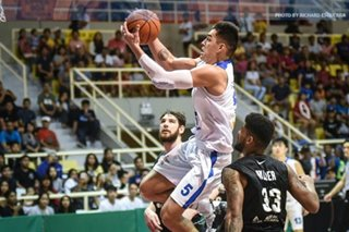 ABL: Alab Pilipinas runs Wolf Warriors out of Laguna