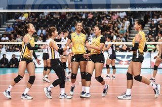 UAAP: Laure delivers in debut, as UST outlasts Adamson