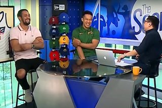 The Score: Gaco, Miranda relish playing in front of MPBL fans