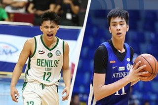 Sotto, Cagulangan make picks for NBTC All-Star Game