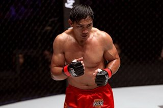 MMA: Eduard Folayang a movie star? Why not, says ONE CEO