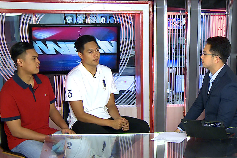 Game Time: Intal, Polvorosa see best men's volleyball pool for 2019 SEA Games