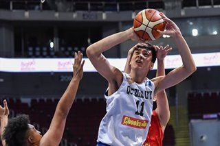 NBTC: Sotto, Ateneo escape upset axe in National Finals