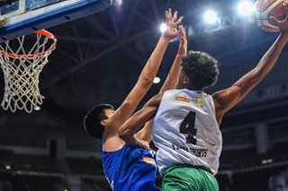 Green outduels Sotto, FilAm Sports ousts Ateneo in 2019 NBTC Nationals
