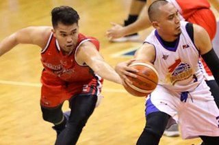 PBA: Magnolia rolls past Blackwater for solo 6th
