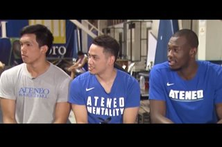 The Score: Are UAAP players now too friendly with their competitors?