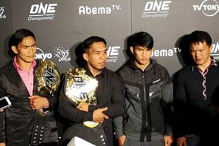 Analysis: How Folayang, Belingon lost their titles in Japan