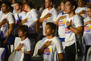 Playing at home court, PH athletes bat for overall win at SEA Games