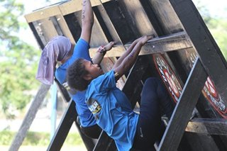 5 Aetas get backing in bid to join national OCR training pool