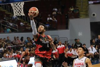 PBA: No. 1 Phoenix advances to first-ever semis after crushing Alaska