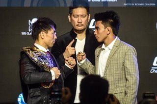 MMA: Nguyen and Jadambaa, Pacio and Saruta face off in Manila