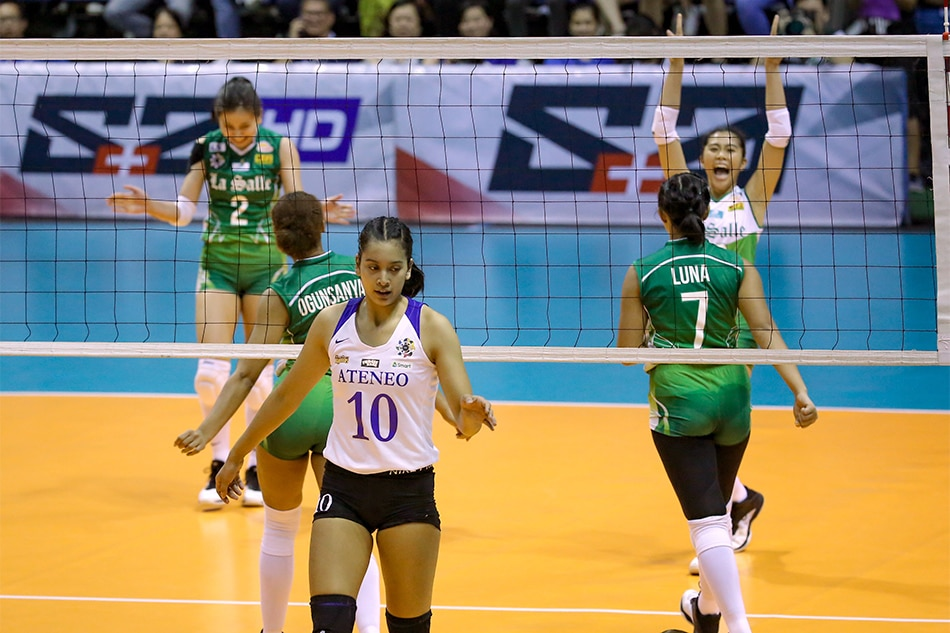 UAAP: Tolentino eyes bounce-back performance after subpar game