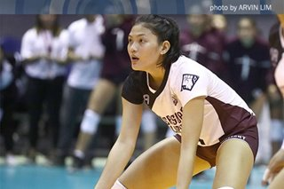 UAAP: No excuses for Molde after UP bows out of semis race