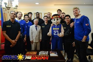 FIBA 3x3: Pasig Kings, 1Bataan set to face best teams in World Tour Masters