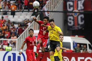 AFC Cup: Ceres-Negros unleashes mighty comeback, stuns Persija Jakarta