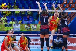 PSL: Stalzer takes over, tows F2 Logistics past PLDT