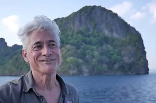 'Sports U': El Nido, host of cliff-diving competition, leaves Greg Louganis in awe