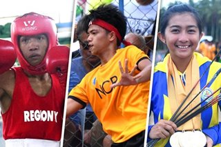 Palaro 2019: Central Visayas rules girls' archery; Northern Mindanao boxers win on Day 5