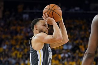 NBA: Curry brother rivalry adds spice to NBA Western Conference finals