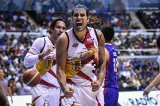 PBA: Coach Austria credits second unit for paving way for SMB's huge win