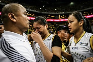 UAAP: UST 'has a great future ahead,' assures coach