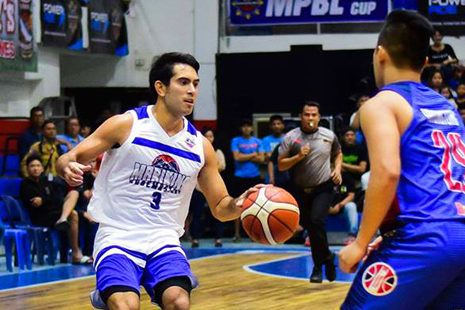 MPBL: Star power in Imus, with Gerald Anderson in; Helterbrand next?