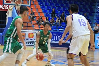 Filoil Preseason: La Salle guns for 4th win vs Arellano; JRU vs EAC