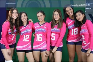 PVL: In Creamline's loaded roster, Alyssa considers one player with 'crucial' role
