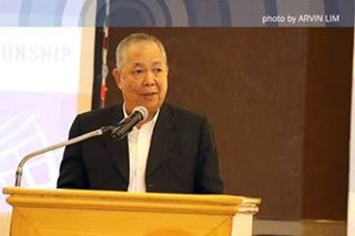 Romasanta fires back: POC rightful organizer of SEA Games