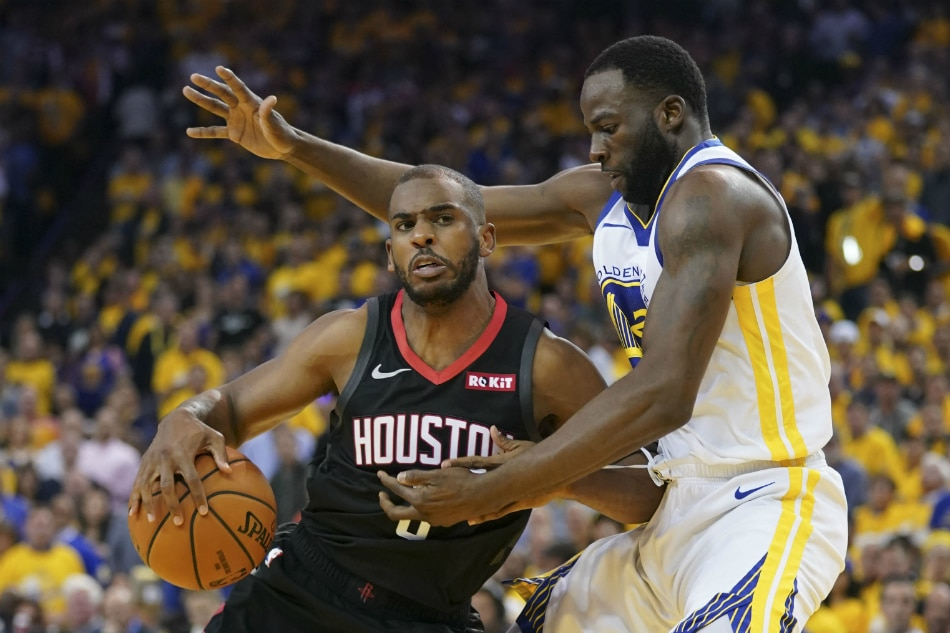 Mike D'Antoni Puts An End To Rockets Contract Extension Talks