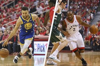 LIVE BLOG: 2019 NBA Finals, Warriors vs. Raptors — Game 3