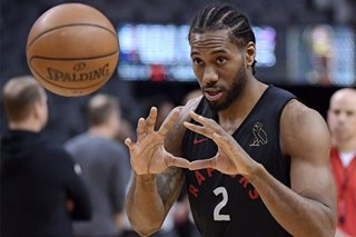Where to, Kawhi? Free agency moves shake NBA landscape