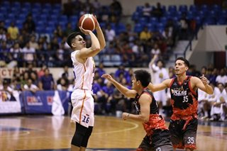 PBA: Pogoy shrugs off Phoenix's physicality, sets new career-high