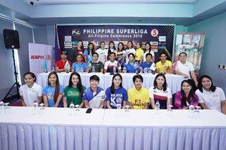PSL: Petron braces for tough defense of All-Filipino crown