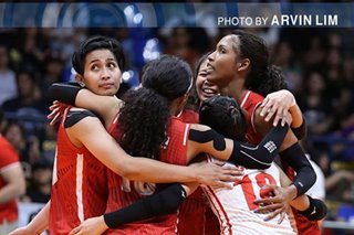 PVL: PetroGazz downs PacificTown to complete Round 1 sweep
