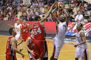 PBA: Black laments missed free throws, turnovers in Meralco loss