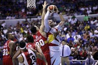 PBA: San Miguel not panicking after 'heartbreaking' loss