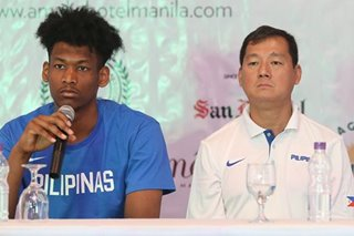 FIBA: One game at a time for Gilas Youth in U-19 World Cup
