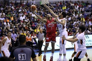 PBA: Mercado bids emotional goodbye to Ginebra